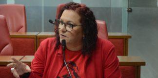 Vereadora de JP aciona PRE para apurar denúncia de crime eleitoral em favor de Lucélio e Cássio