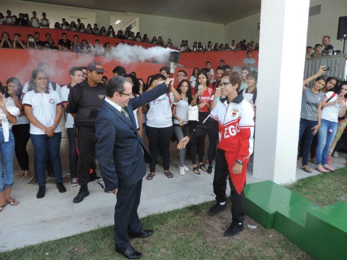 Evento cívico em JP abre oficialmente Semana da Pátria na Paraíba; veja a programação