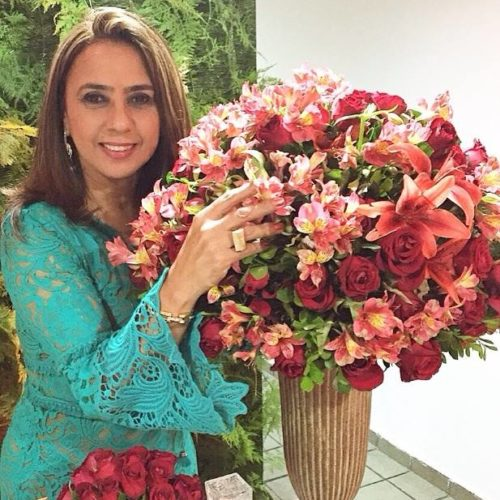Jornalista Nelma Figueiredo é homenageada em mostra fotográfica de mulheres