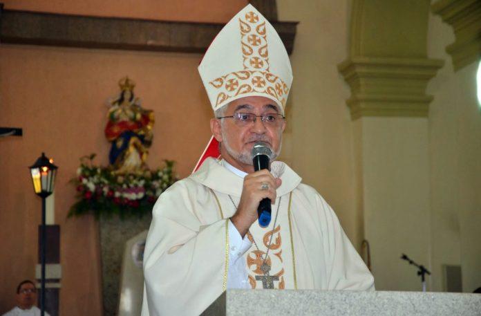 Arcebispo Metropolitano anuncia série de mudanças no comando da Igreja Católica na Paraíba; confira