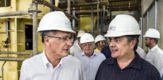 Geraldo Alckmin doa mais de meio milhão de reais à campanha de Cássio, revela imprensa nacional