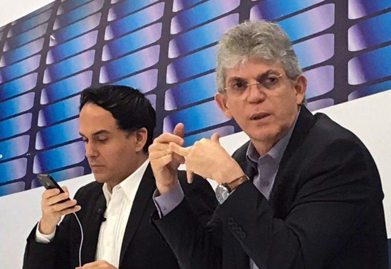Ricardo aponta trama de Catão e do Correio contra Empreender para tentar confundir o TRE-PB; ouça