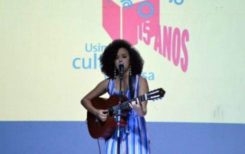 Energisa comemora 15 anos da Usina Cultural, em João Pessoa
