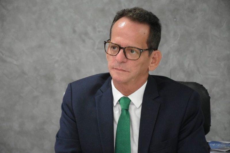 "Presidente da CMJP condena ""ato brutal"" cometido contra Bolsonaro"