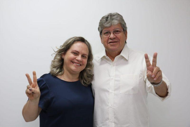 Ex-prefeita de Mataraca afirma que eleger João é a certeza da continuidade do trabalho de RC