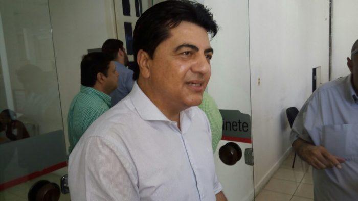 Manoel Junior inaugura comitê de campanha em João Pessoa nesta segunda