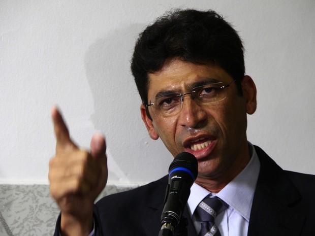 MP ajuíza duas ações de improbidade contra o ex-prefeito de Santa Rita e mais nove pessoas
