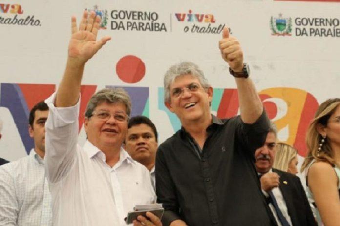 Votos de Azevêdo para governador da Paraíba superou o de seis candidatos à Presidência