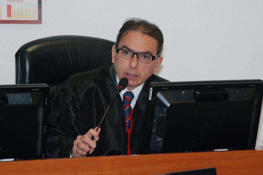 Com maior pontuação, Ricardo Vital de Almeida ascende ao cargo de desembargador do TJPB
