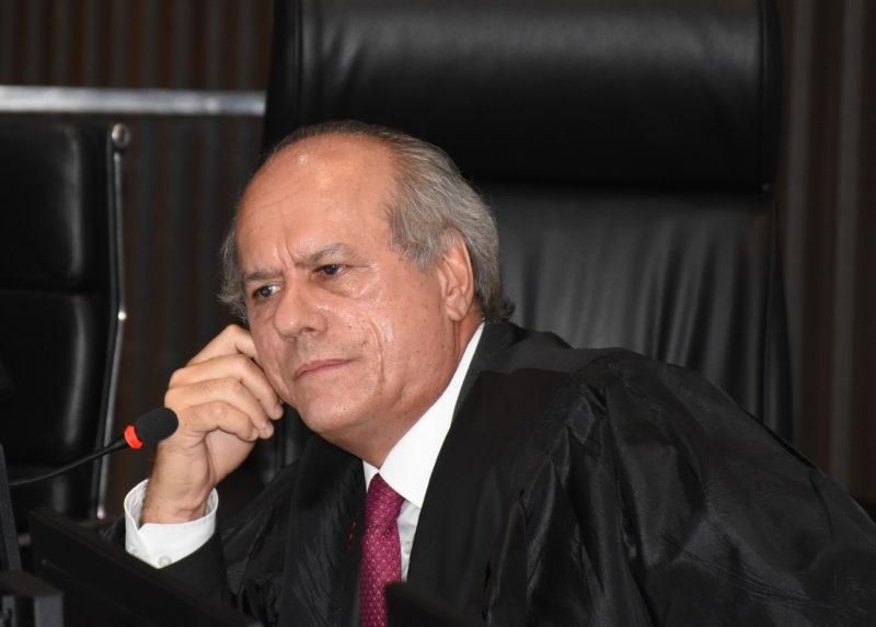 Desembargador José Ricardo Porto é designado pelo TJPB para compor o TRE-PB