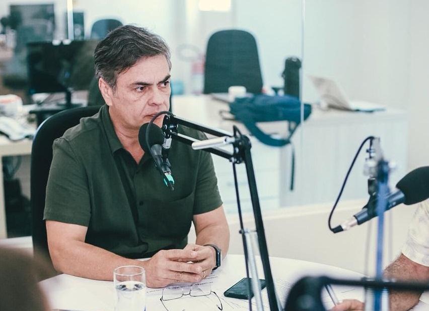 """Em entrevista, Cássio diz que nunca foi aliado de Temer e é da """"turma"""" de Moro"""