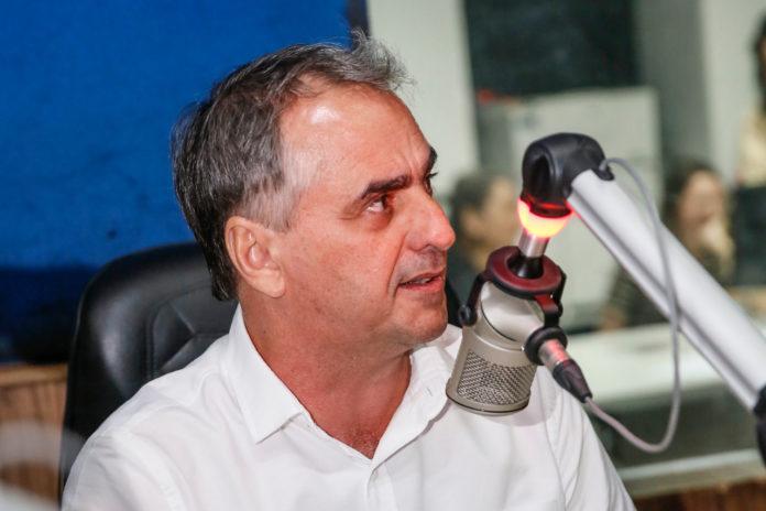 Em debate da Rádio Correio, Lucélio defende segurança regionalizada na Paraíba