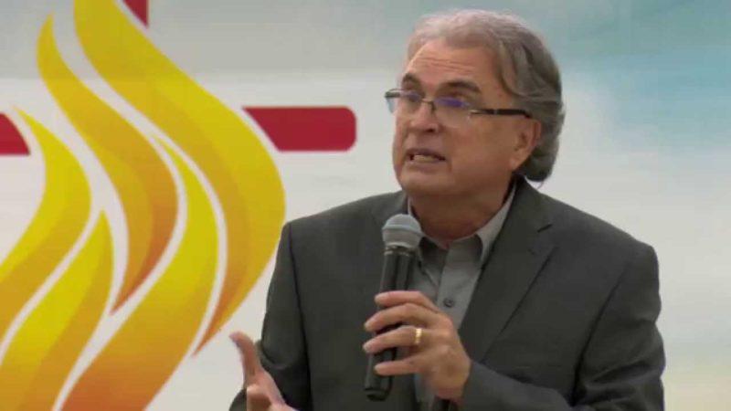 Vereadora solicita voto de solidariedade ao Pastor Estevam na CMJP