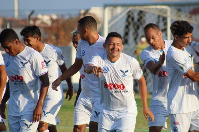 Terceira rodada da Segunda Divisão do Paraibano é marcada por nova goleada do Perilima