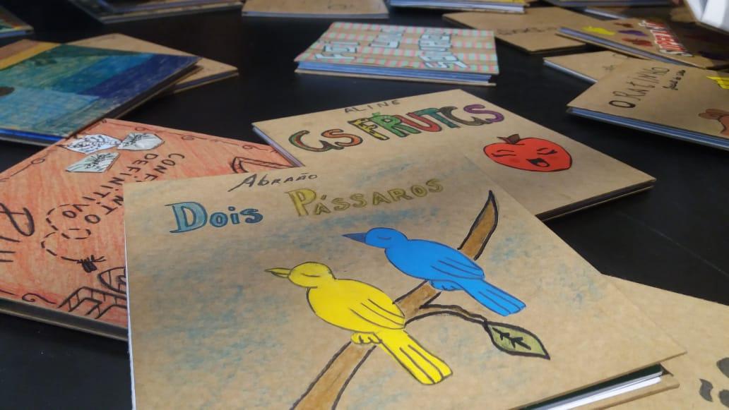 Exposição 'Livro-Objeto' será aberta na próxima quinta no Celeiro Espaço Criativo, em JP