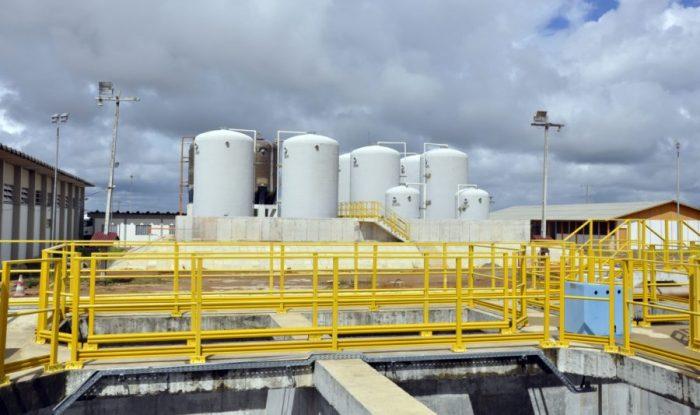 Manutenção interrompe abastecimento d'água nesta terça-feira em 55 localidades da Grande João Pessoa