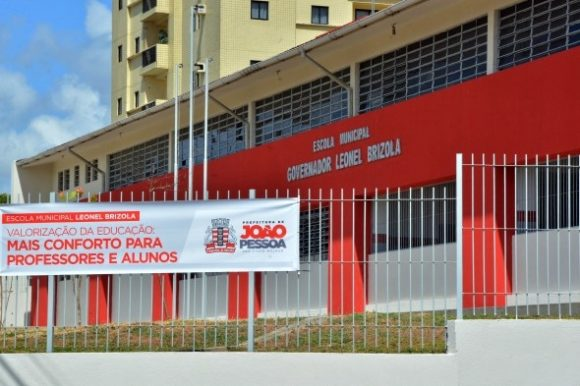 Nepotismo na PMJP: Ministério Público pede a rescisão de contratos em escolas da Rede Municipal