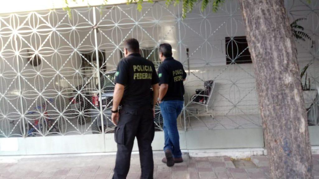 PF, CGU e MPF deflagram Operação Recidiva em Patos e região; 15 mandados de prisão são cumpridos