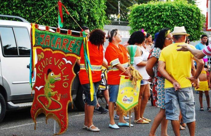 Prefeitura anuncia data para lançar Pré-Carnaval 2019 da cidade de Campina Grande