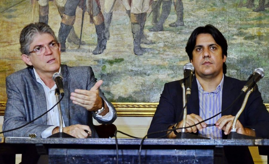 Unanimidade: TCE segue recomendação do MP e aprova contas de 2017 da gestão de Luís Tôrres na Secom