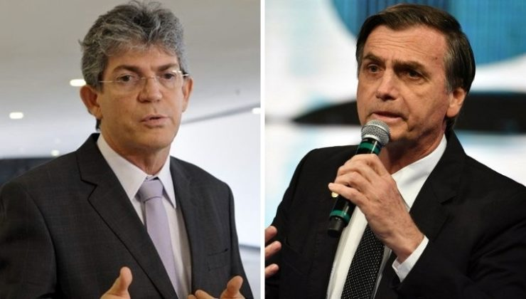"""OUÇA: Ricardo se contrapõe à 'onda privatista' do futuro governo Bolsonaro: """"não resolve a crise"""""""