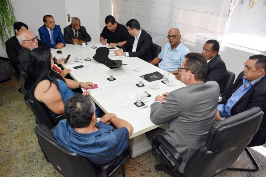 CMJP rescinde contrato com empresa terceirizada que descumpriu obrigações trabalhistas