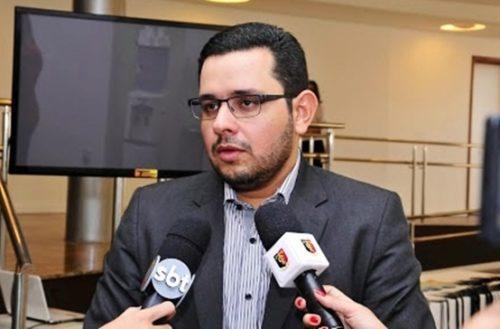 Engenheiro Marcus Vinícius aceita convite de João e volta a presidir Cagepa em 2019
