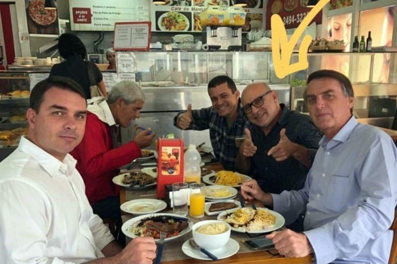 Porque o silêncio só faz piorar o caso do assessor dos Bolsonaro