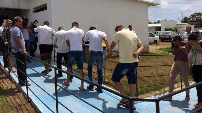 Operação contra o crime organizado prende 19 pessoas na Paraíba relacionadas a facção