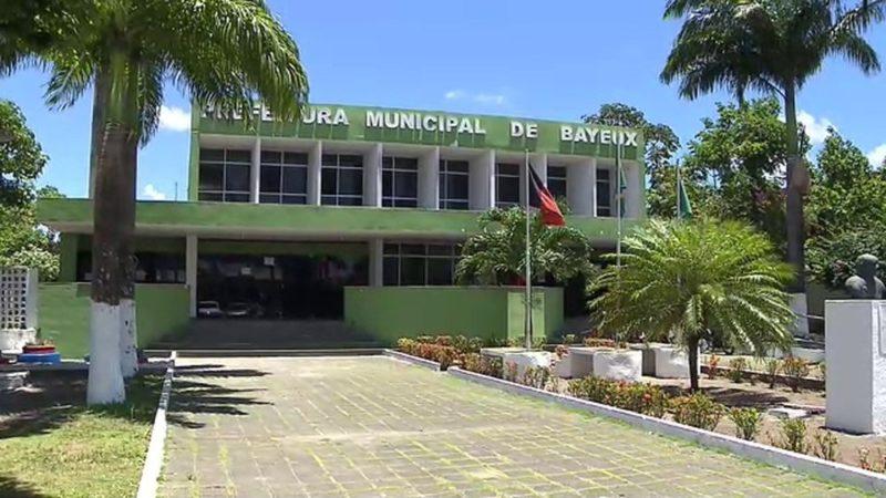 Prefeitura de Bayeux inicia pagamento dos servidores municipais
