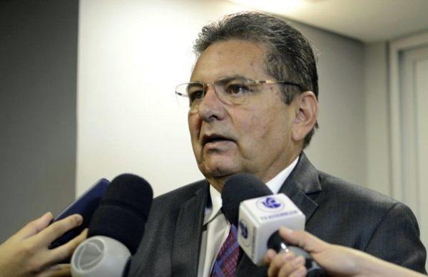 "Presidente da ALPB lamenta morte de Boechat: ""Brasil perde um grande jornalista"""