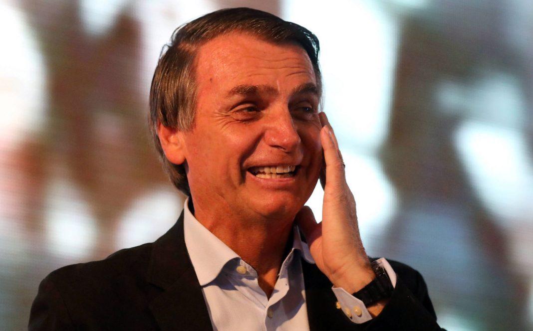 STF suspende ações contra Bolsonaro por injúria e apologia ao estupro