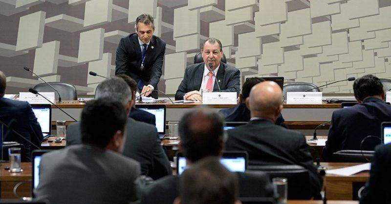 Comissão do Senado atesta 'saúde financeira' do Estado e autoriza empréstimo de US$ 50 milhões à Paraíba