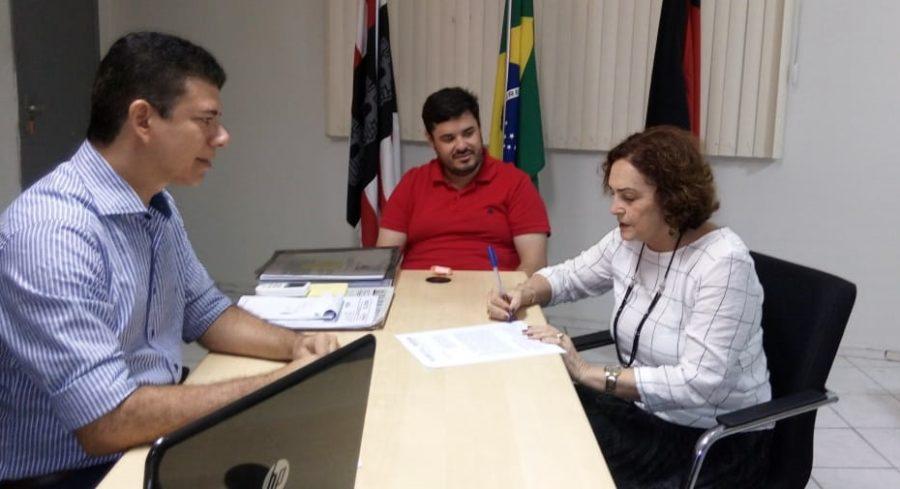 Cendac e Lotep renovam convênio para ofertar novos cursos profissionalizantes na PB