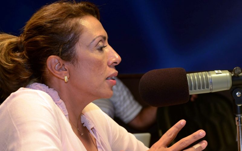 Cida Ramos deve presidir uma das comissões mais cobiçadas da ALPB, revela deputado
