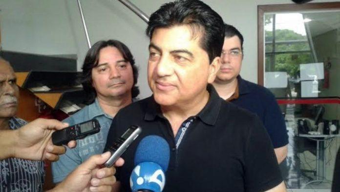 Jornalista propõe a Manoel Júnior quebrar sigilo do WhatsApp sobre suposta delação de Leto