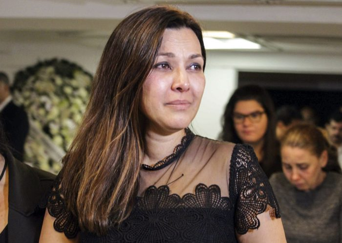 """Viúva de Boechat desabafa: """"era o ateu que mais praticava o amor ao próximo"""""""