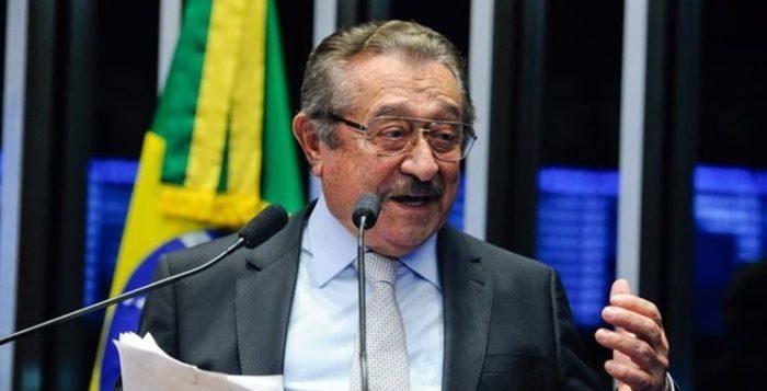 Partido de Zé Maranhão comandará a comissão mais importante do Senado