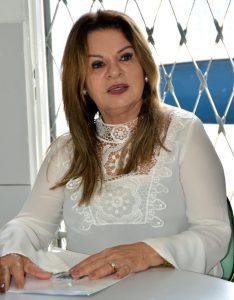 Primeira-dama da Paraíba destaca trabalho desenvolvido pelo Centro da Mulher 8 de Março