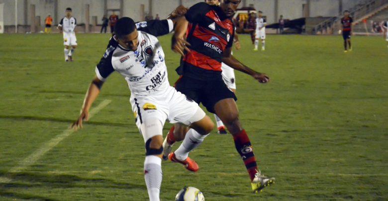 Botafogo-PB e Campinense se confrontam nesta quarta-feira no Almeidão