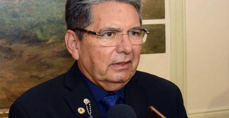 Adriano Galdino destaca lei que homenageia vítimas da Ditadura na ...