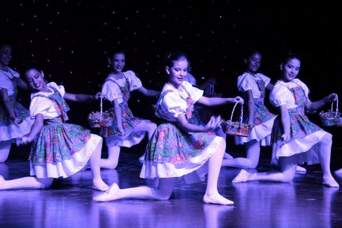 Encerradas as inscrições para o Festival de Dança da Estação Cabo Branco