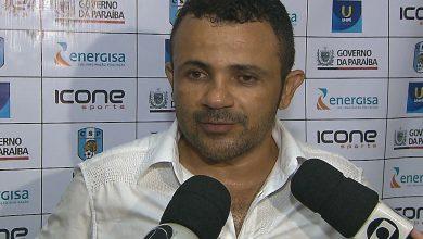 Após rebaixamento no Paraibano, CSP ameaça deixar futebol profissional