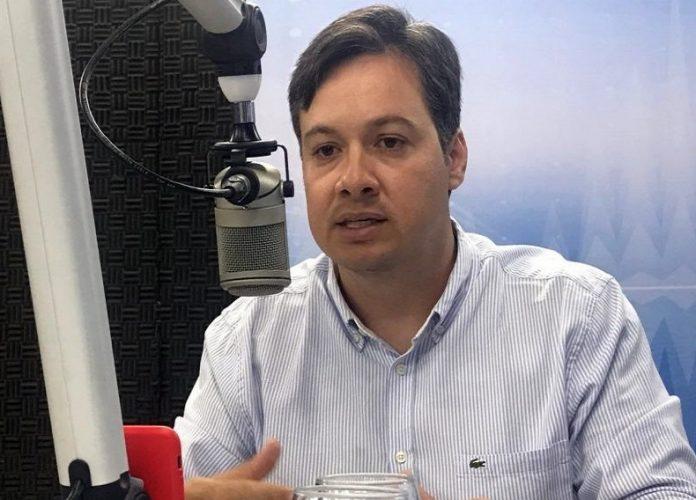 Júnior Araújo anuncia frente parlamentar de desenvolvimento da aviação regional