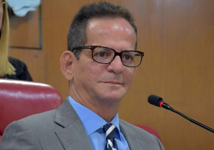 Marcos Vinícius destaca construção do Parque Ecológico do Sanhauá