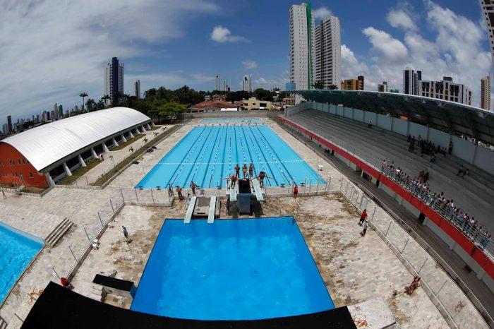 Paradesporto: João Pessoa sedia etapa do Circuito Brasileiro de Atletismo e Natação