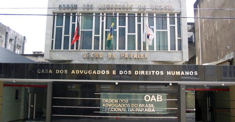 OAB-PB