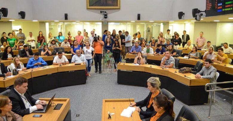 PMJP não tem licença ambiental para construir parque no Porto do Capim