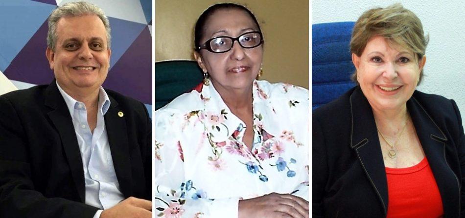Mutirão do TJPB condena deputado, irmã de Maranhão e ex-prefeita de Patos