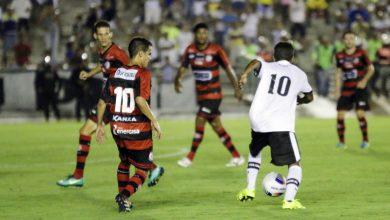 Campinense divulga preços dos ingressos para 1º duelo com o Botafogo-PB